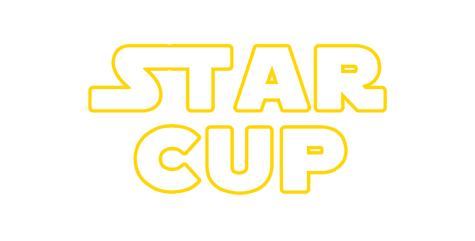 logo 5th star cup