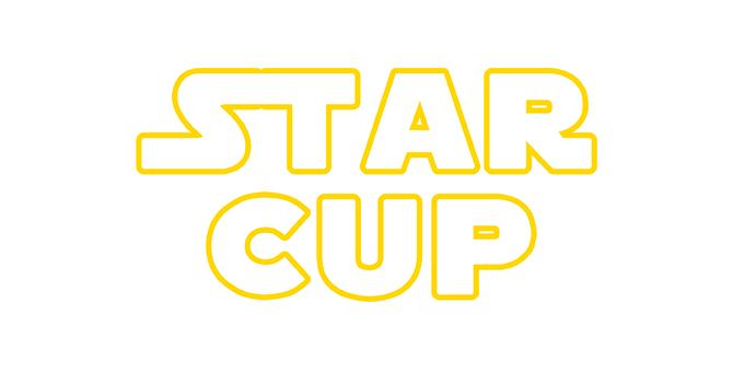 logo 5th star cup