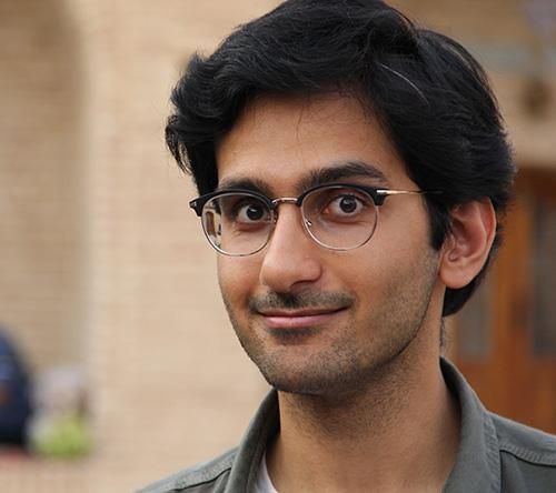 Arash golmohammadi